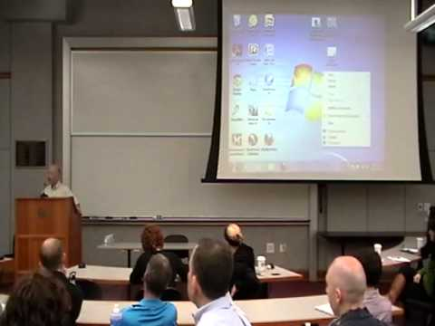 Animal Ethics: Abolition, Regulation, or Citizenship? Conference (1/4)