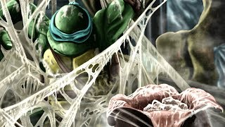 In this video we will explore the Aliens VS TMNT crossovers... BUY ...