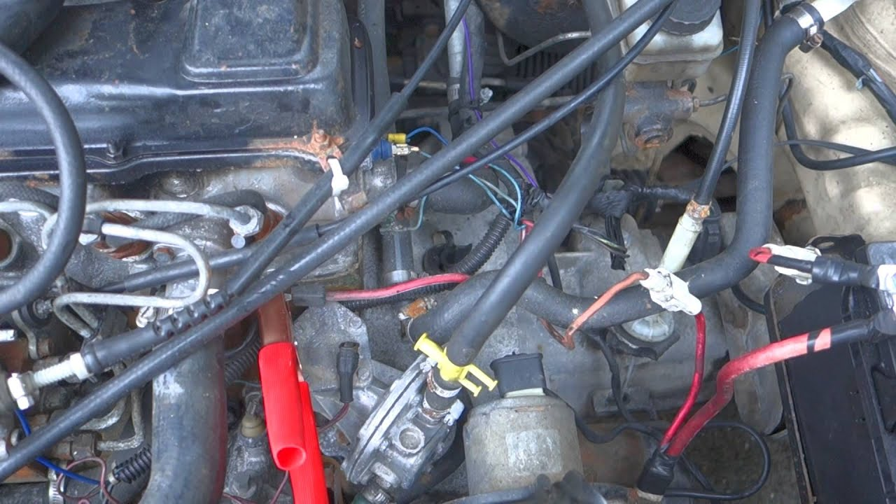 7 3 Ford Pu Wiring Bgmt Data 1978 F150 Lariat Diagram Auto Diagrams Rabbit Glow Plug Relay Schematic Electrical 37 Problems 73 Motor