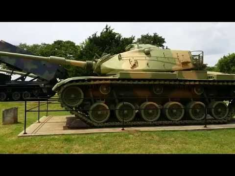 45th Infantry Museum (Part 2)