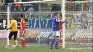 15.Spieltag RL Saison 13/14 FC Carl Zeiss Jena - FSV Optik Rathenow