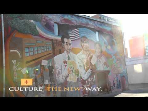 New Mexico Tourism Sizzle Piece