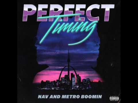 Nav x Metro Boomin - Perfect Timing (Intro) [Instrumental]