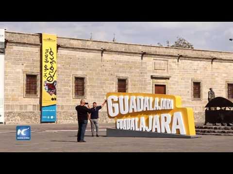 Guadalajara, el nuevo Silicon Valley