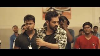 Meesaya Murukku Official Trailer   Hiphop Tamizha   Sundar C   Fanmade