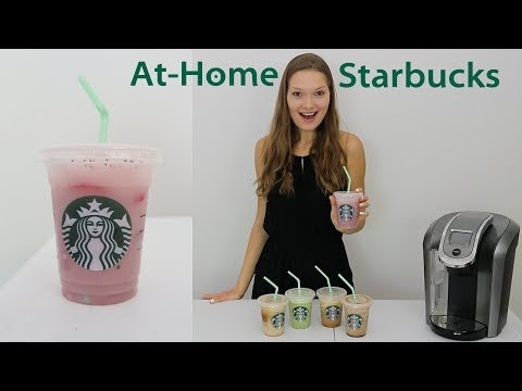 trying-to-make-diy-at-home-starbucks-drinks
