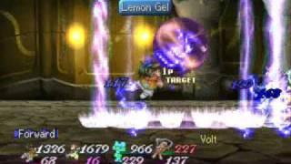 Tales of Destiny II - Hard Mode - Volt