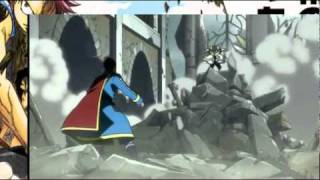 Repeat youtube video Makarov vs Jose English Sub [Fairy Tail]