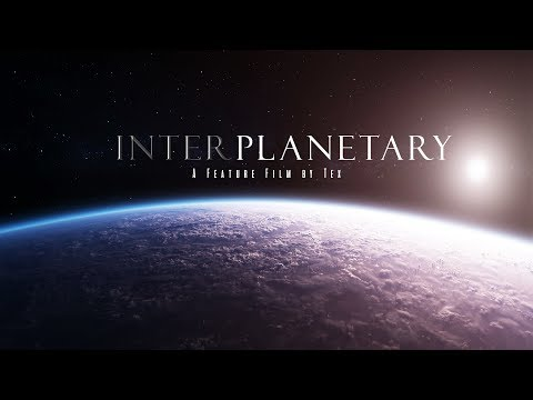"""Interplanetary"" 