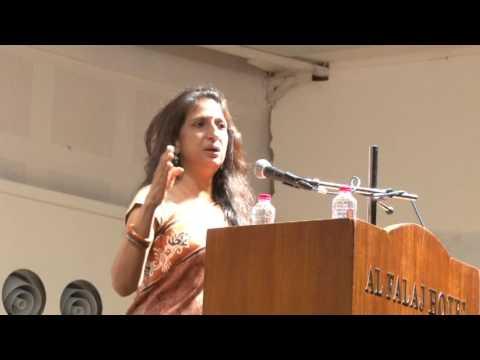 Kajal Oza Vaidya And Jay Vasavda At Oman Part 2