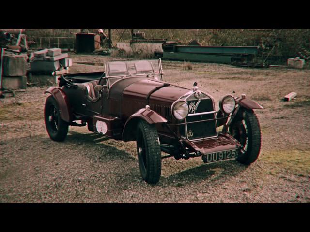 Alfa Romeo 6C 1750 Super Sport 1929