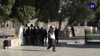تحذيرات من تصاعد انتهاكات الاحتلال بحق المسجد الأقصى