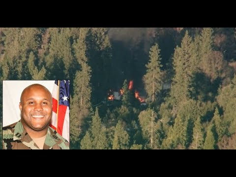 Were Dorner's Complaints Legitimate? Who Burned the Cabin?