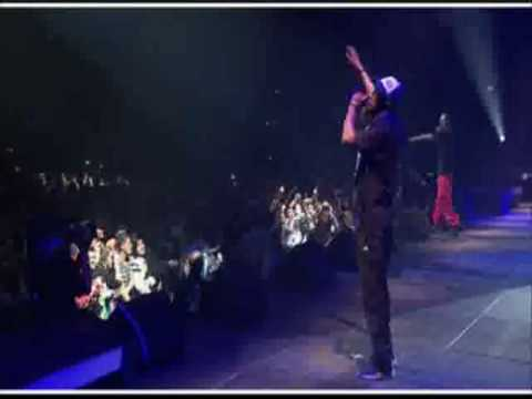 Psy 4 de la rime- Le son des bandits LIVE