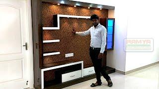 Ramya Modular Kitchen, Our Client Mr. Arun Prakash,  RMK Chola Gardens Thiruverkadu Chennai,   P - 1
