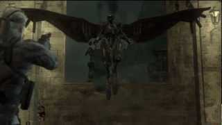 Download Video Metal Gear Solid 4 - Raging Raven MP3 3GP MP4