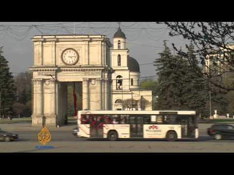 Moldova fears Russia's wrath