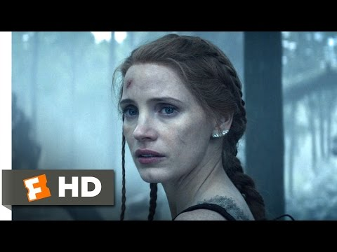 The Huntsman: Winter's War (2016) - Kill Him Scene (7/10) | Movieclips