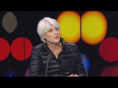 Françoise Hardy, la miraculée