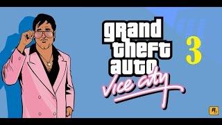 Прохождение[3] GTA Vice city - Вертолетик и Ангелы Хранители