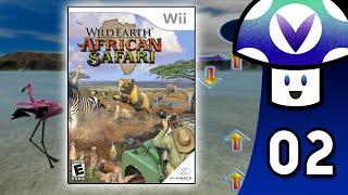 [VineClassics] Vinny - Wild Earth: African Safari [Shitty Animals] (part 2)