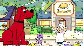 Clifford Puppy Days full episodes - Clifford Goes to Washington - Clifford's Really Big Movie