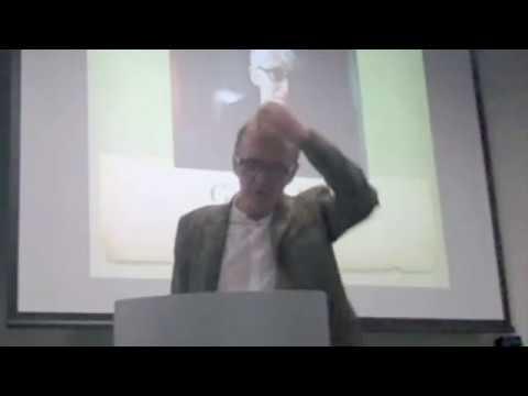 Michael Cronin, Translation, ecology and the politics of the anthropocene