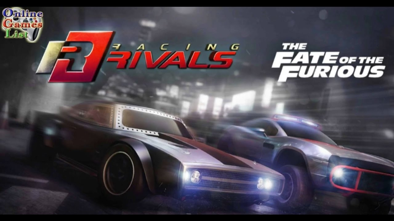 Racing rivals hack for iphone 7