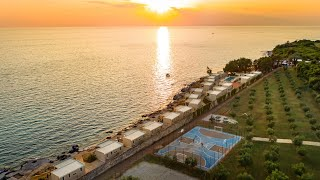 Aminess Maravea Camping Resort 4* - Amber Sea Luxury Village