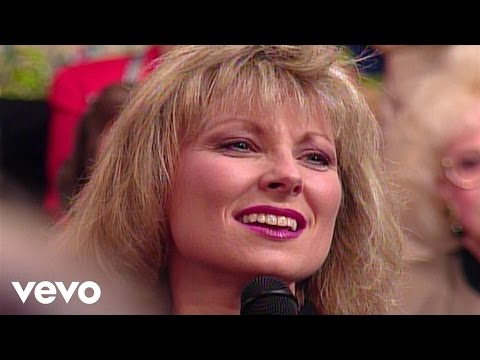 Bill & Gloria Gaither - You're Still Lord [Live] ft. Janet Paschal