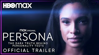 Persona   Official Trailer   HBO Max