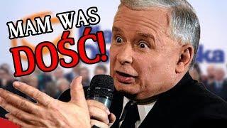 Kaczyński ZMIENIA PARTIĘ! Rekonstrukcja Rządu i Sondaże CBOS   Daily News
