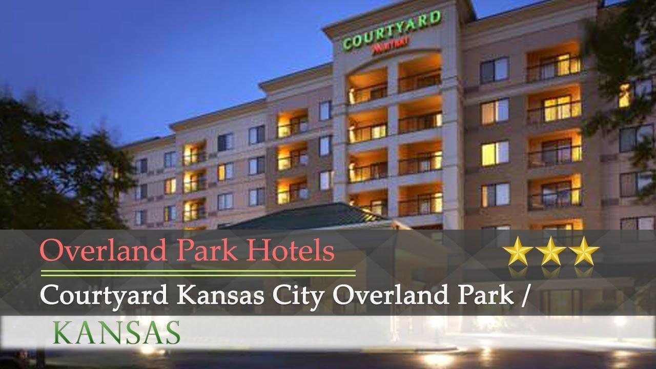Courtyard Kansas City Overland Park / Convention Center   Overland Park  Hotels, Kansas