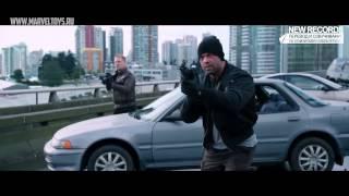 Deadpool Trailer  Дэдпул Русский трейлер Фильм 2016