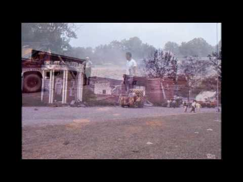 Shelby County High School Fire - May 9, 1966