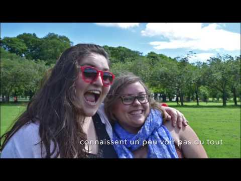 Edinburgh International Outreach (French version)