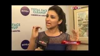Parineeti: Meera Chopra is not my cousin