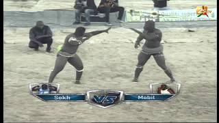 SOKH VS MOBIL - 2ème JOURNÉE TFP