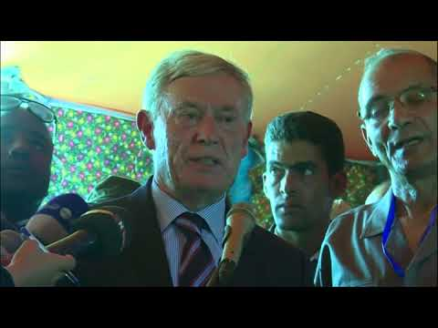 بي_بي_سي_ترندينغ | احتدام الجدل في #المغرب بعد لقاء المبعوث الأممي إلى #الصحراء#الغربية  - 19:21-2017 / 10 / 19