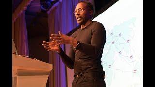 The Friendship Bench | Dixon Chibanda | EA Global: London 2018