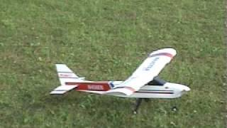 NexSTAR EP  FIRST FLIGHT FLAPS AND DROOPS