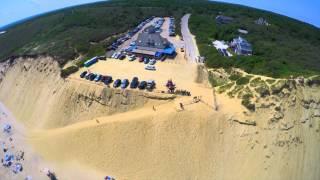 Beachcomber Cape Cod Summer 2015 Drone Imaging