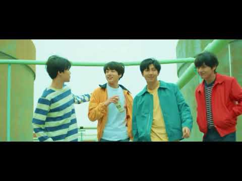 Bts Euphoria [ Forever Young ]