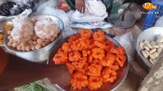 Village Weekly Market Bangladesh || Life Of Bangladeshi Villagers