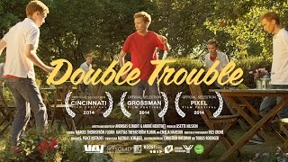Double Trouble – A Short Time Travel Comedy (YouTube version)