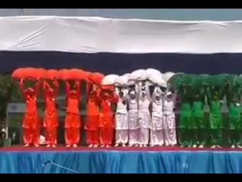 ISLAMIC School Celebrates Republic Day in Most Beautiful Manner