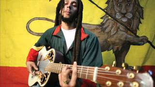 Julian Marley Feat. Bugle - Move Dem