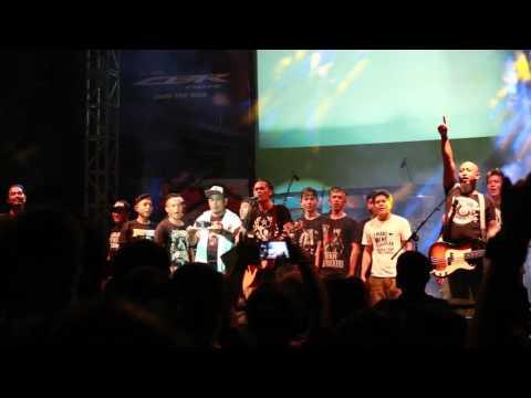 LOLOT Band - Wanti Warsa Bali Rockers 2