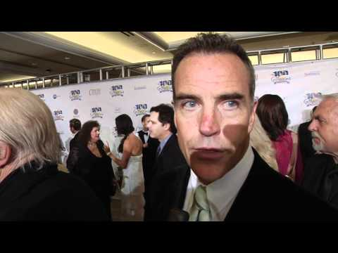 Richard Burgi's Red Carpet Tips