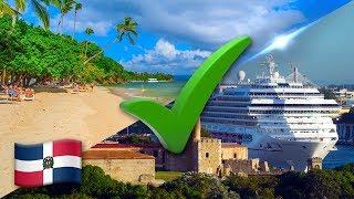 Las 10 ventajas de emigrar a República Dominicana